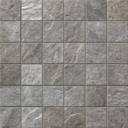 Golden Grey Mosaico