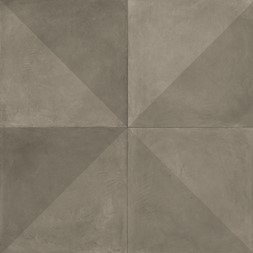 Tile Diagonal Dark Grey