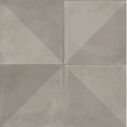Tile Diagonal Light Grey