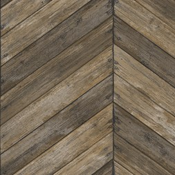 Chevron Wood 07