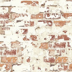Plastered Brick 01