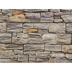 Stone Wall Valdres